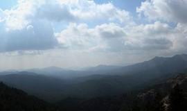 Corisca landscape